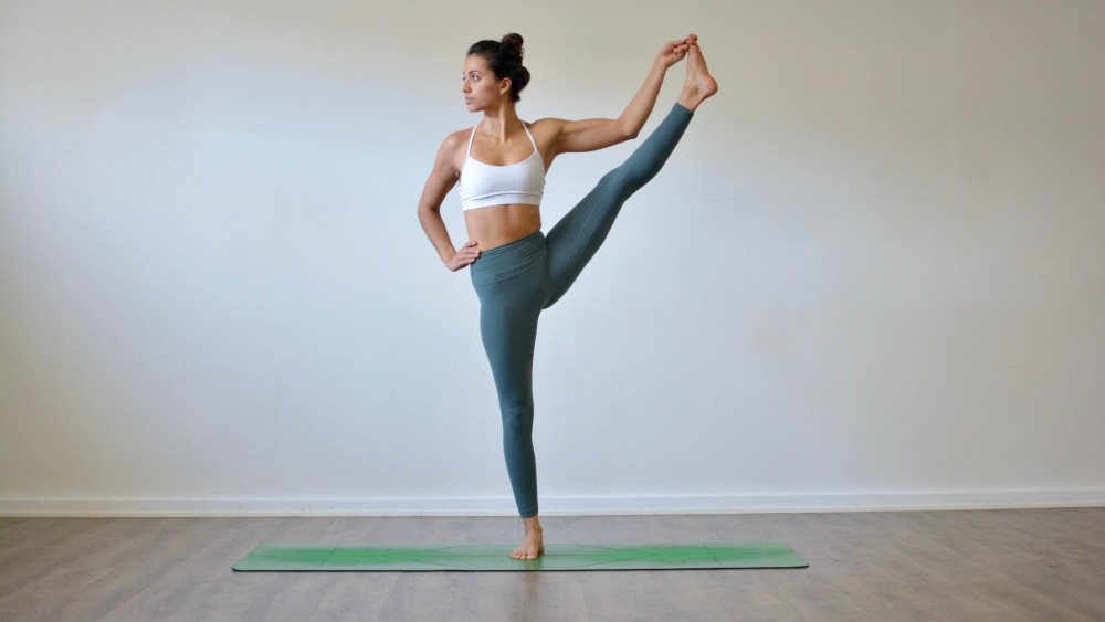 Ashtanga Fundamentals