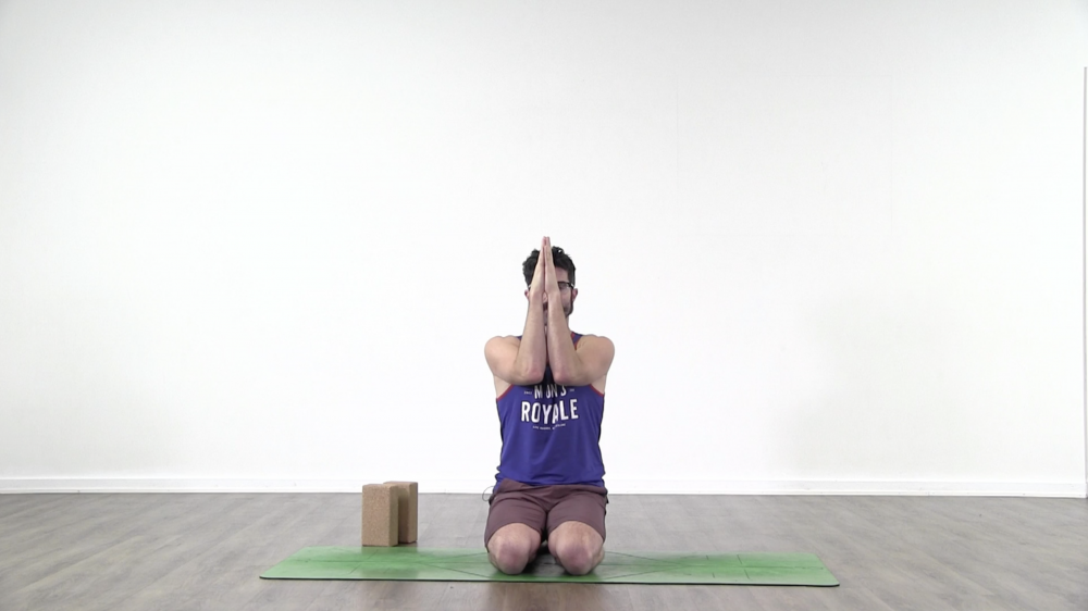 Yoga 20: Shoulders_0