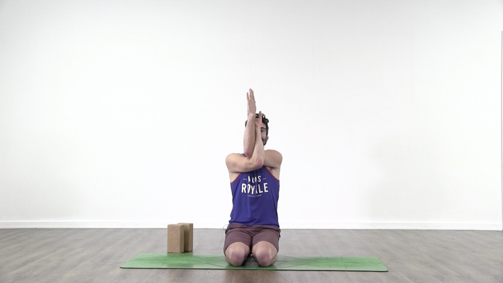Yoga 20: Shoulders_2
