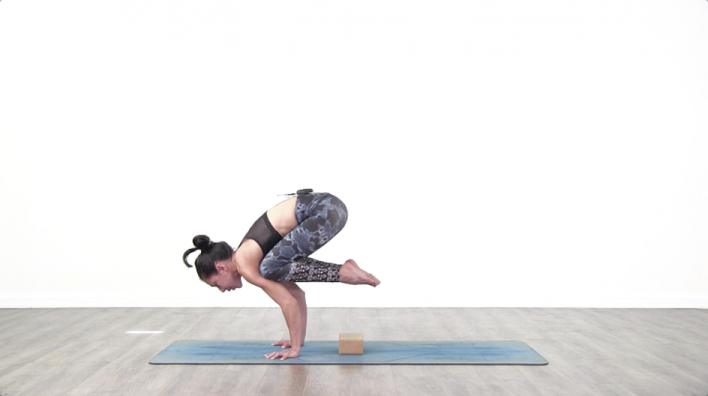 Crow Pose Tutorial_0