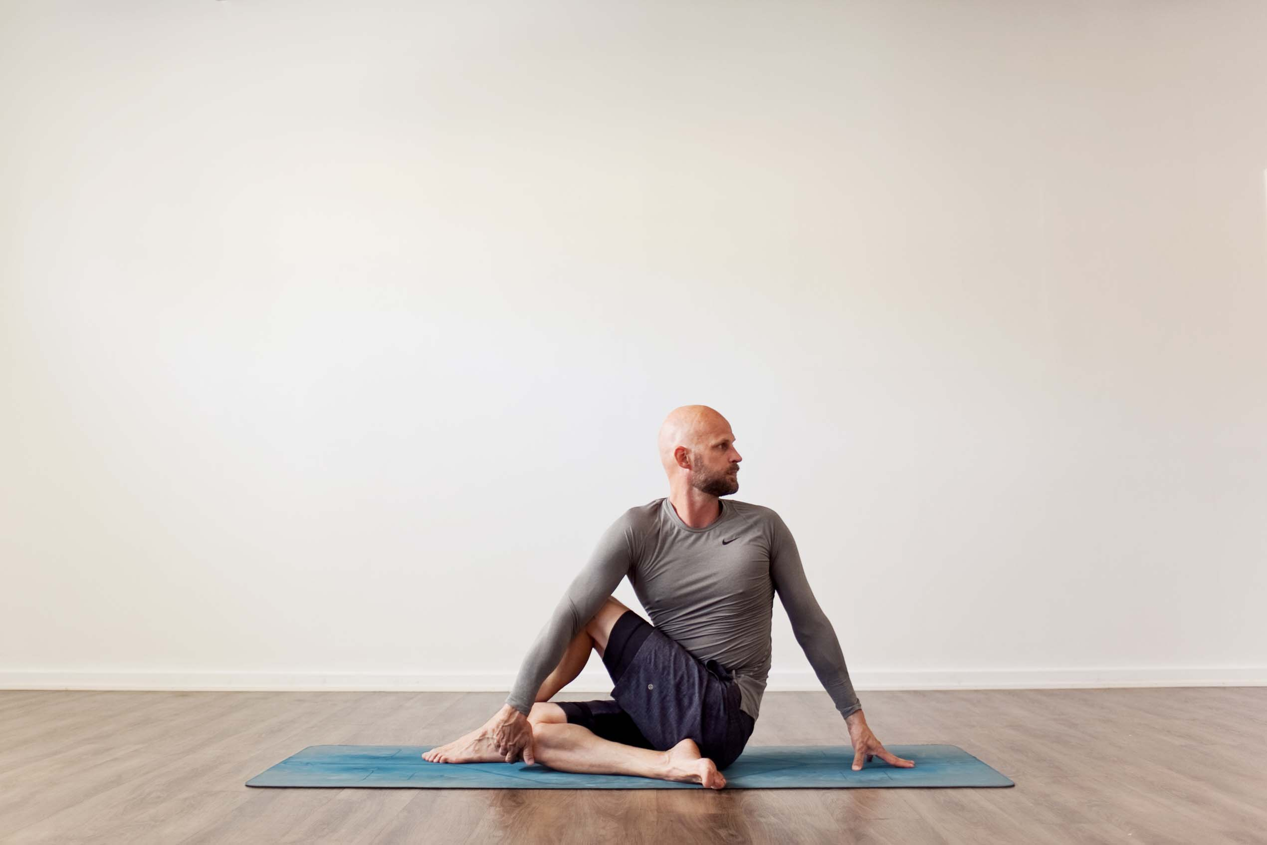 Everything You Wanted To Know About Yoga And Pregnancy
