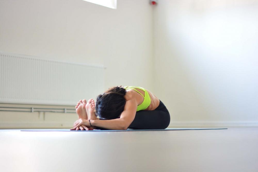 Yoga Poses Names (Asanas) in Sanskrit & English - YOGATEKET